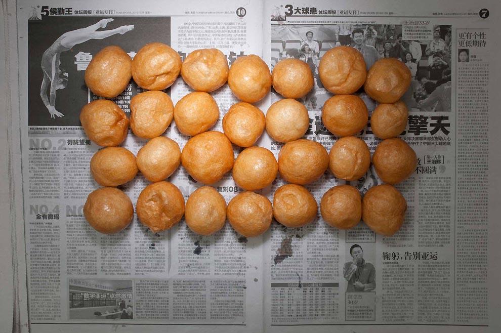 chinafood03 За чертой бедности в Китае