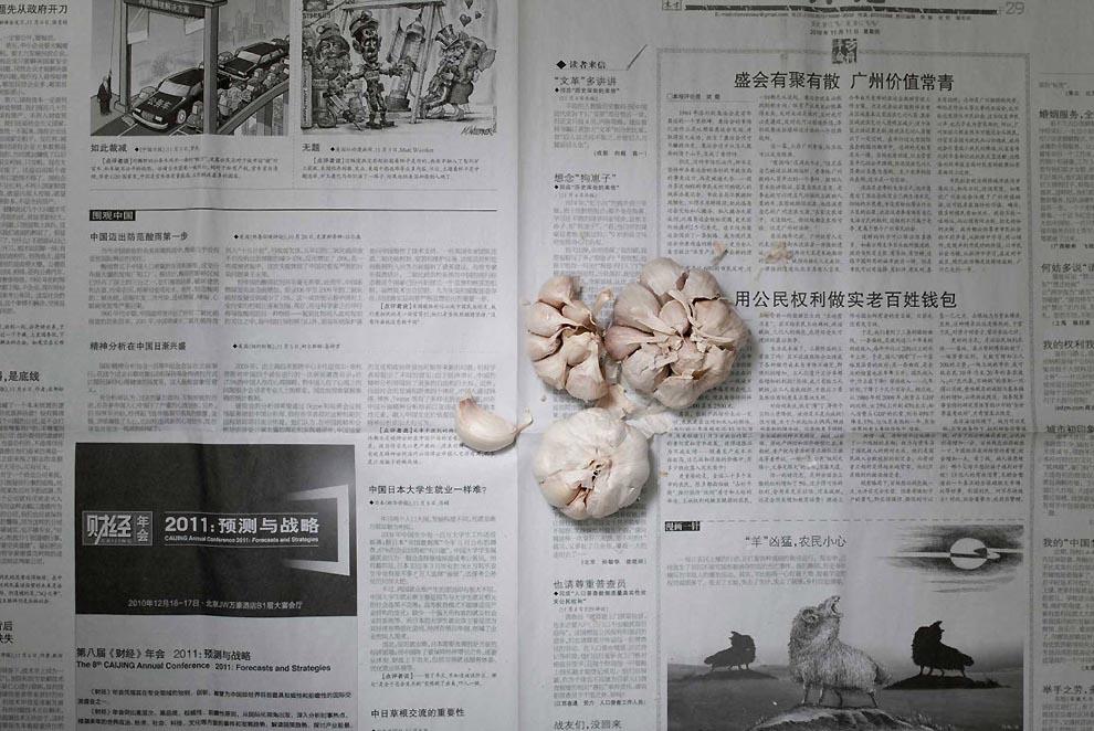 chinafood08 За чертой бедности в Китае