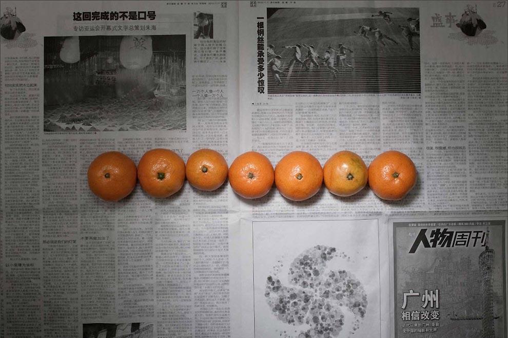 chinafood12 За чертой бедности в Китае