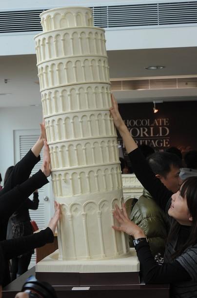 pb 110120 chocolate sculptures eg 07.photoblog900 Выставка шоколада в Гонконге