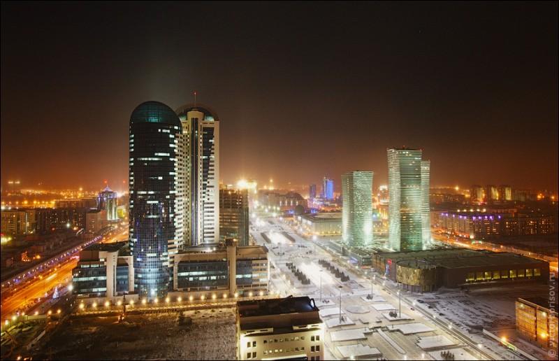 Photo 08 800x516 астана — столица казахстана
