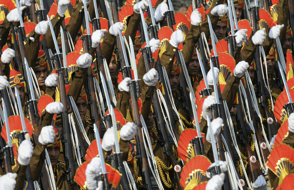 republic День Республики Индии