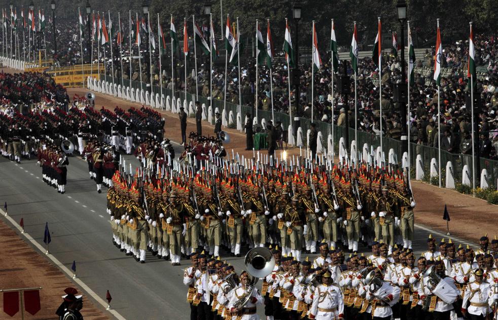 republij День Республики Индии