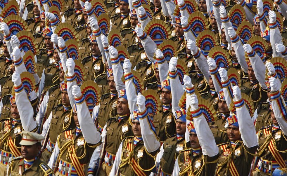 republik День Республики Индии