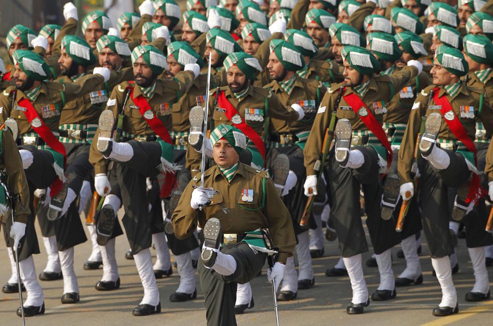 republil День Республики Индии