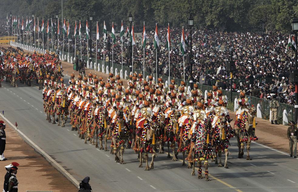 republim День Республики Индии
