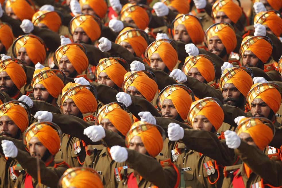 republip День Республики Индии
