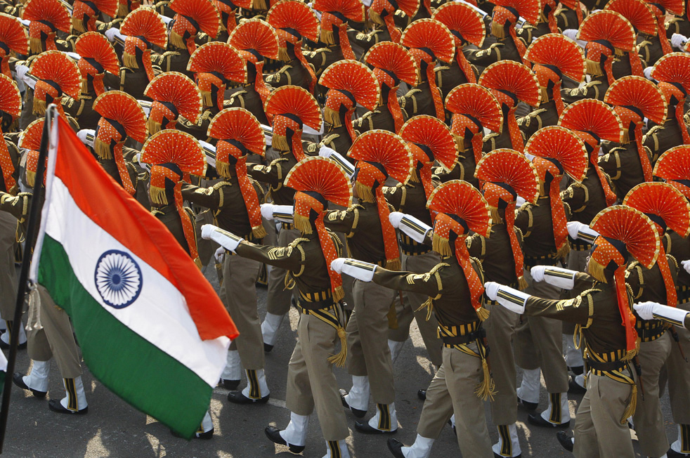 republiq День Республики Индии