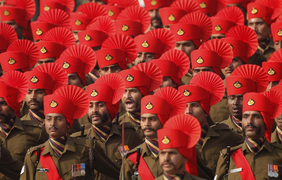 republit День Республики Индии