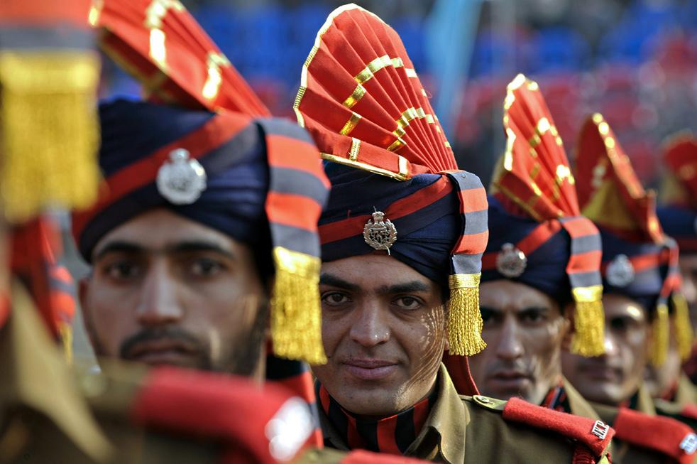 republiw День Республики Индии
