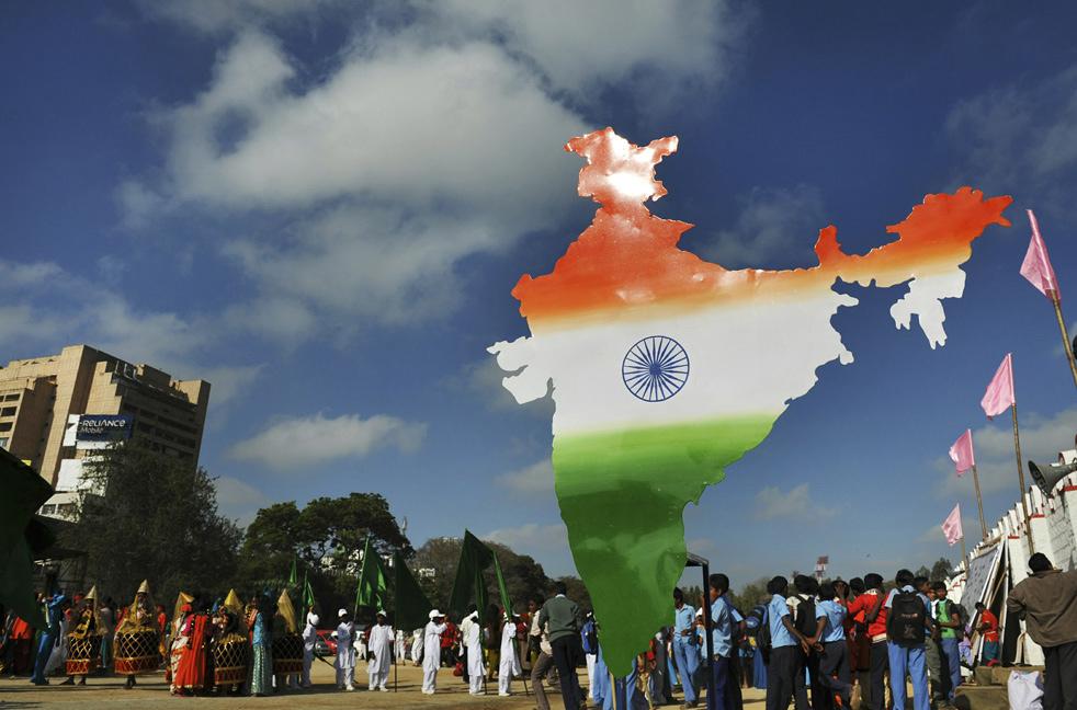 republj0 День Республики Индии