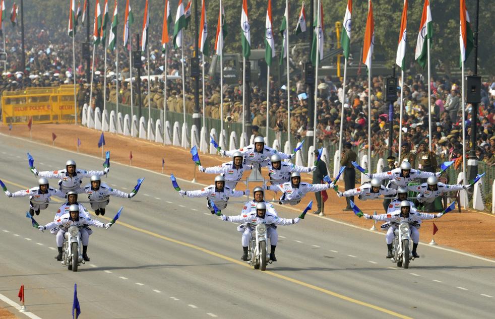 republj5 День Республики Индии