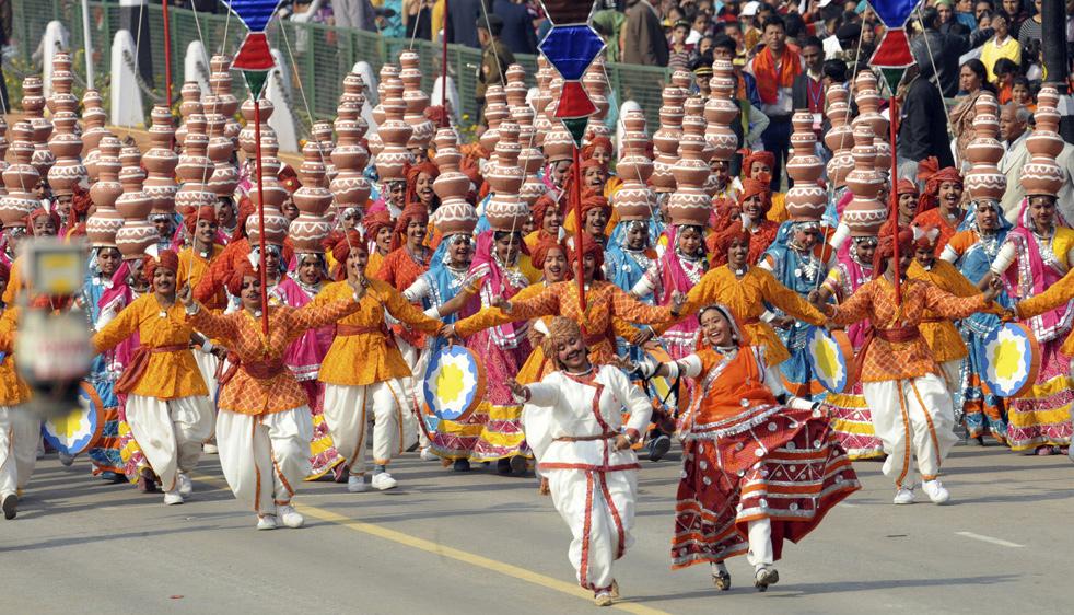 republj6 День Республики Индии