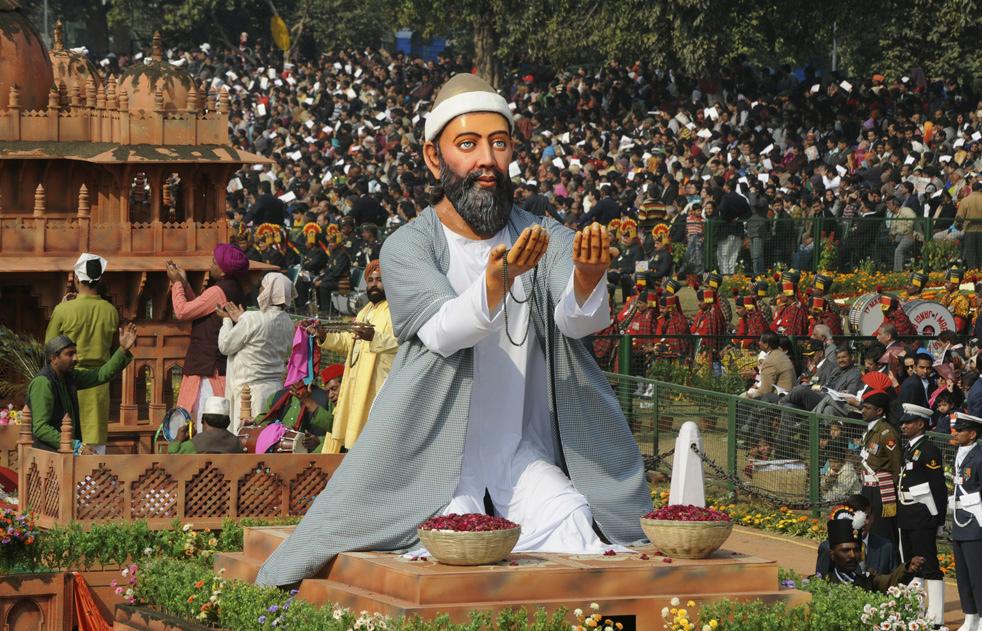 republj7 День Республики Индии