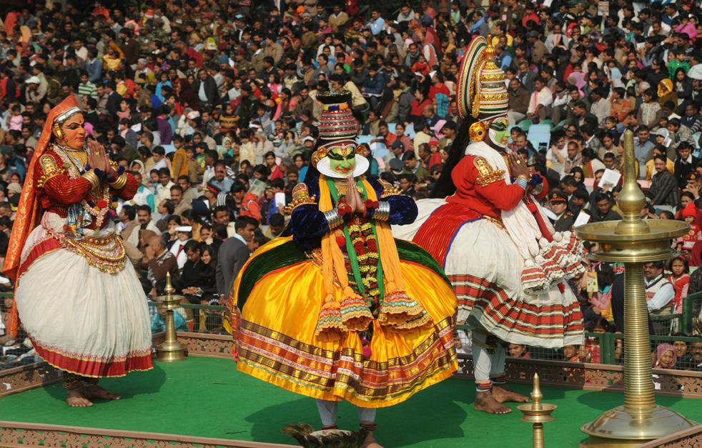 republj8 День Республики Индии