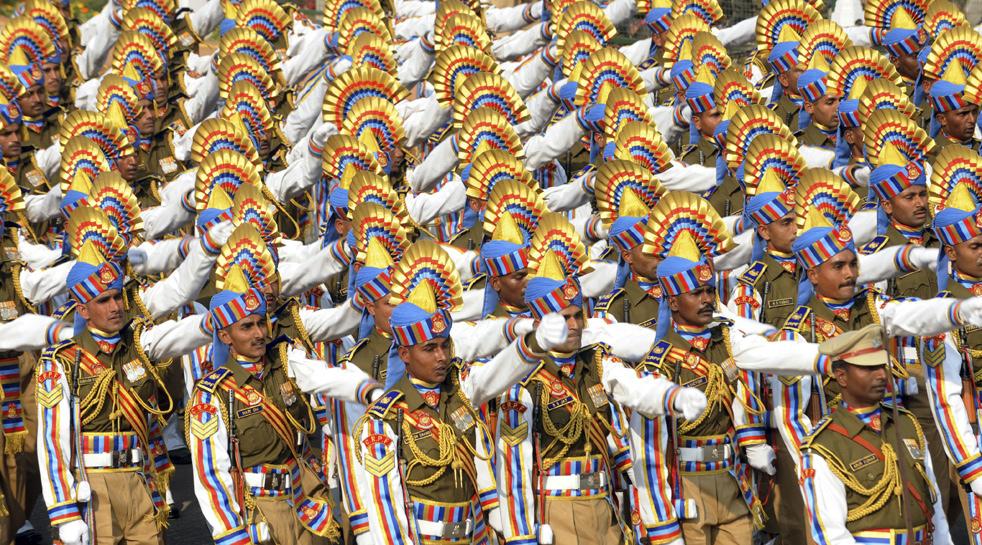 republj9 День Республики Индии