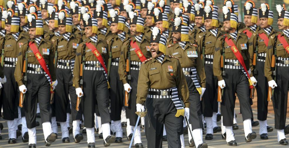 republjC День Республики Индии