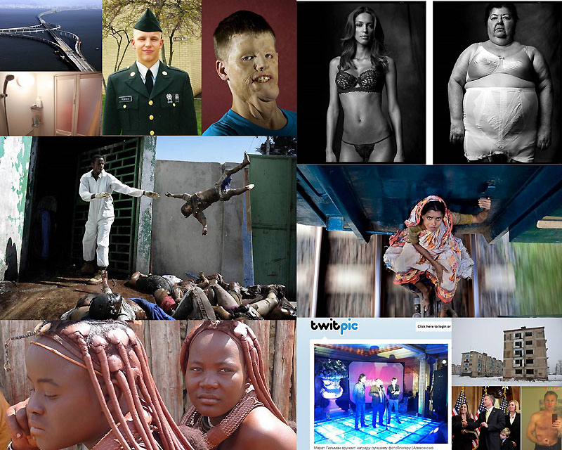 Топ-10: самые популярные посты февраля 2011