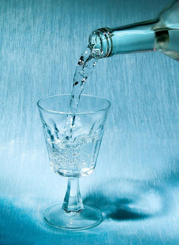 10 фактов о водке