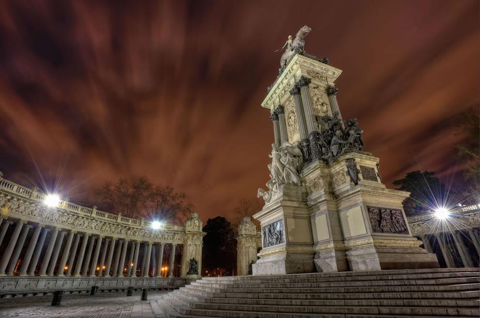 1052 Изумительная архитектура Испании