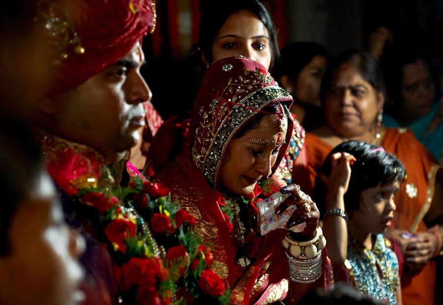 Настоящая индийская свадьба! Часть 2