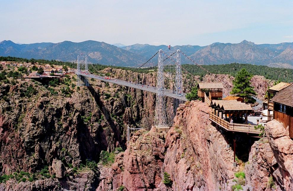 Топ мостов-рекордсменов