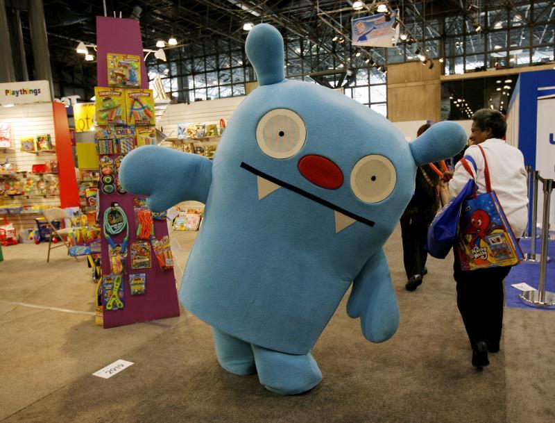 American International Toy Fair