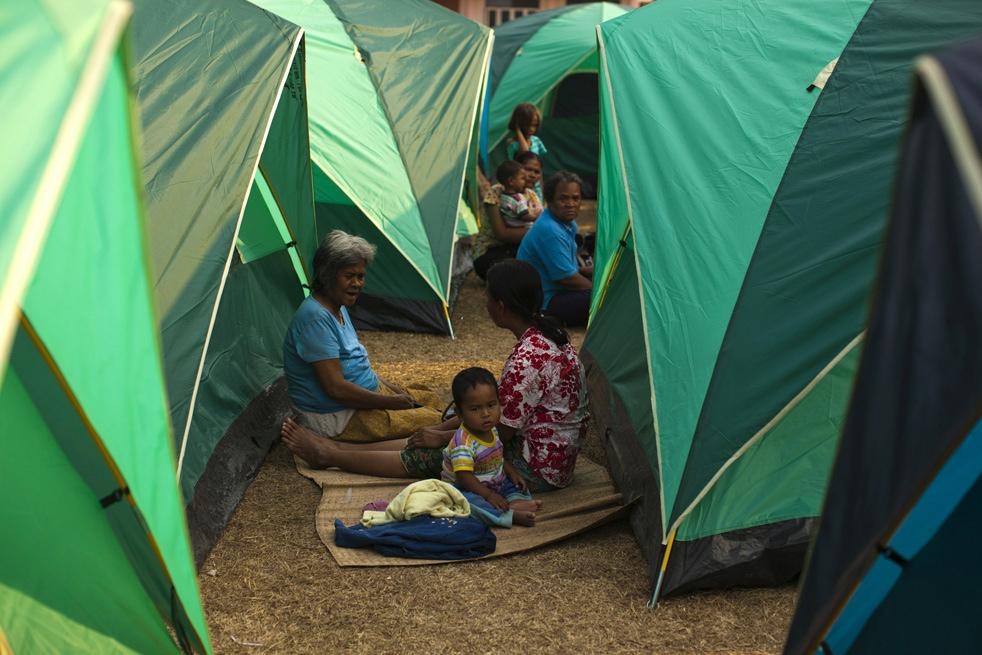 Пограничные бои между Таиландом и Камбоджи