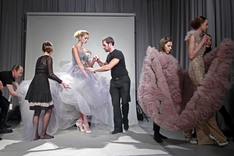 Модное общество