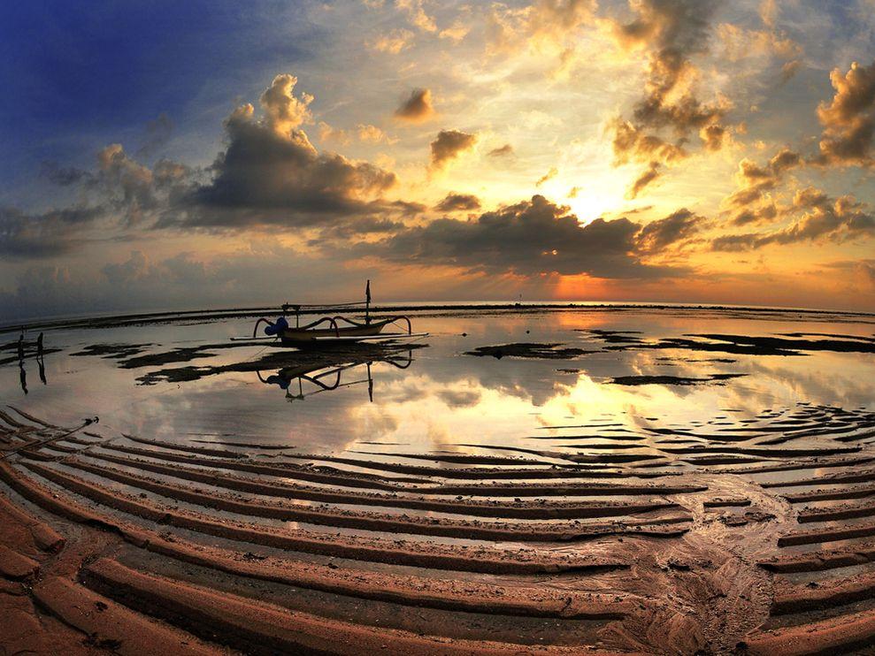 Лучшие фотографии National Geographic за январь 2011 года