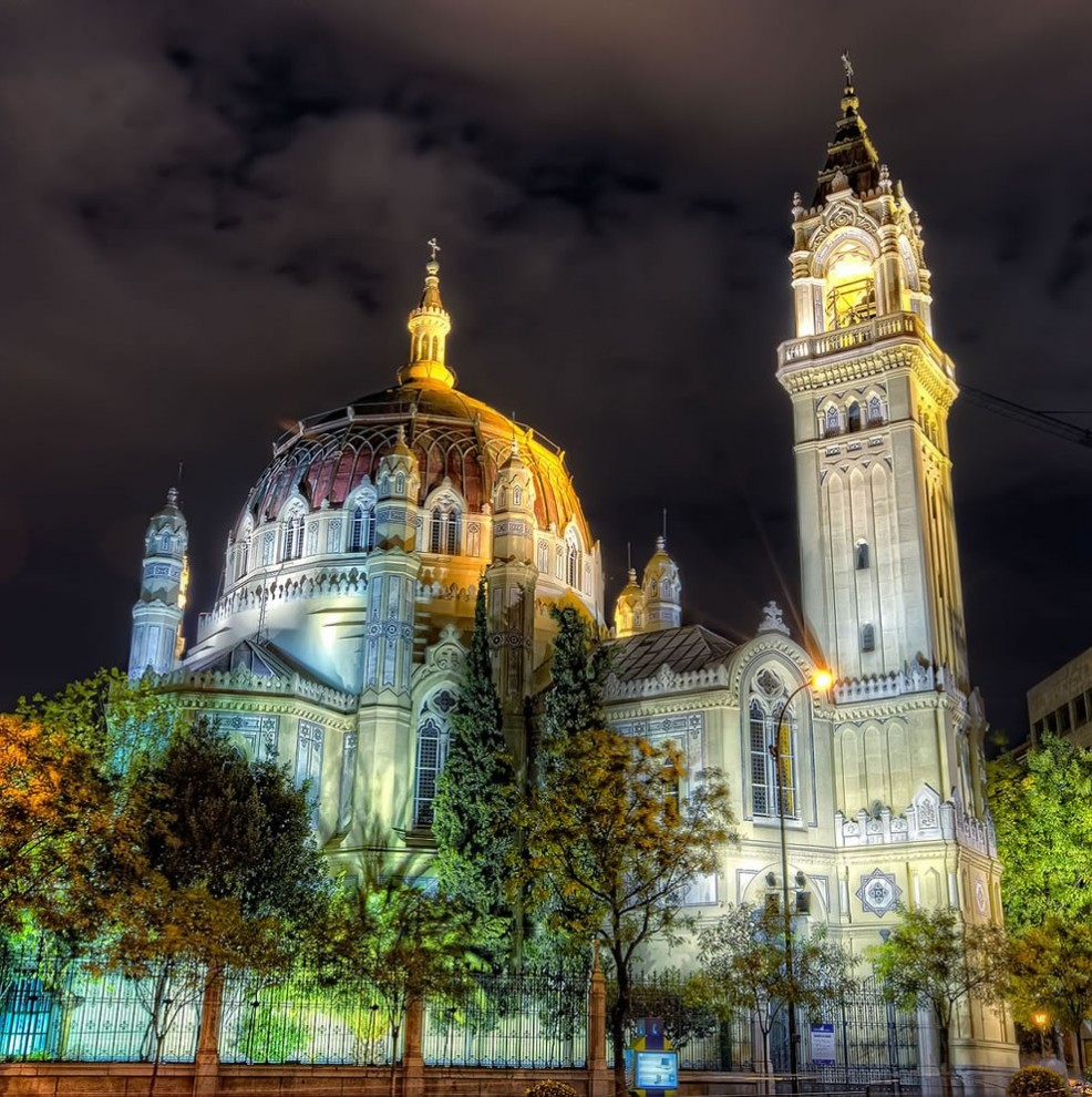2102 986x990 Изумительная архитектура Испании
