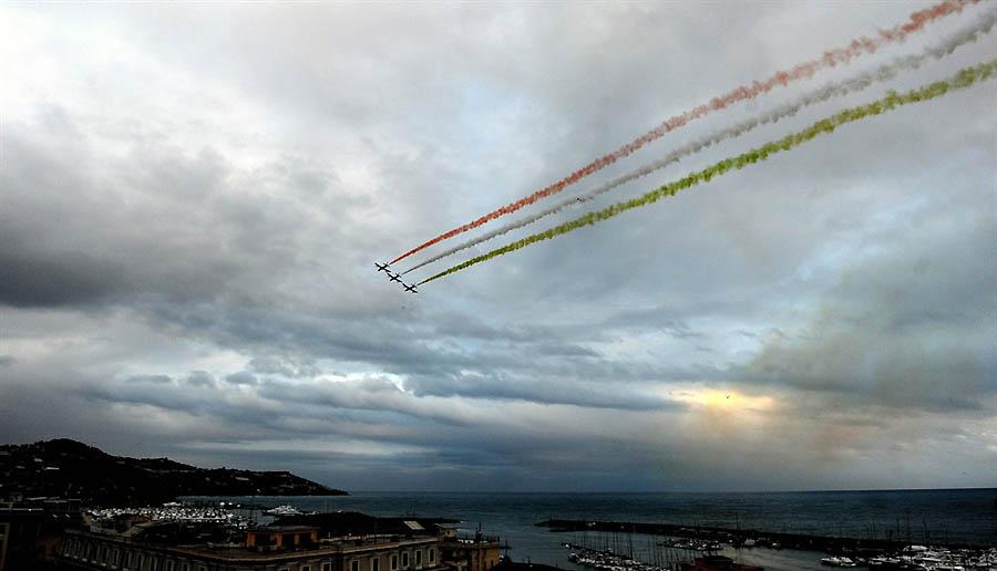 итальянский флаг картинки