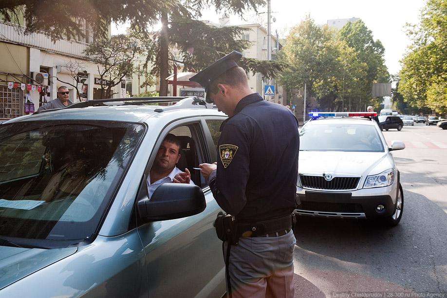 Реформа МВД. Здравствуйте, господа полицейские!