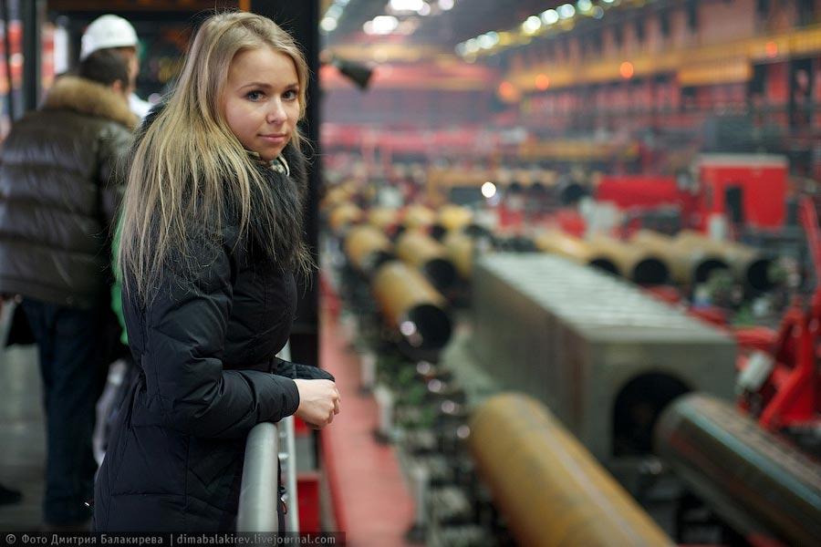 2338 Цех «Высота 239»: Завод Ивана Дулина