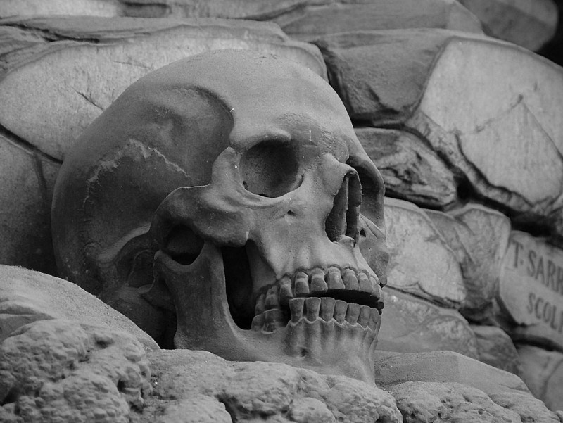 2366966761 ec13638797 b 800x601 Старинное кладбище Стальено в Генуе
