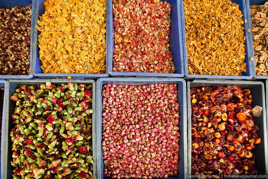 2931 Чайный рынок Fang Cun в Гуачнжоу