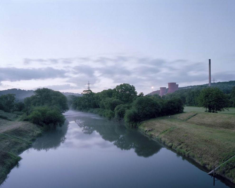 Айронбридж, Шропшир
