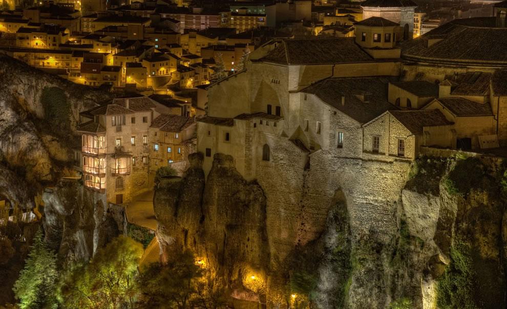 369 Изумительная архитектура Испании