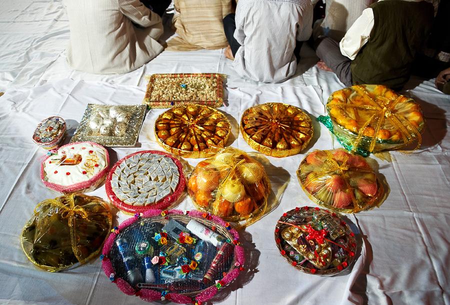 Настоящая индийская свадьба! Часть 1