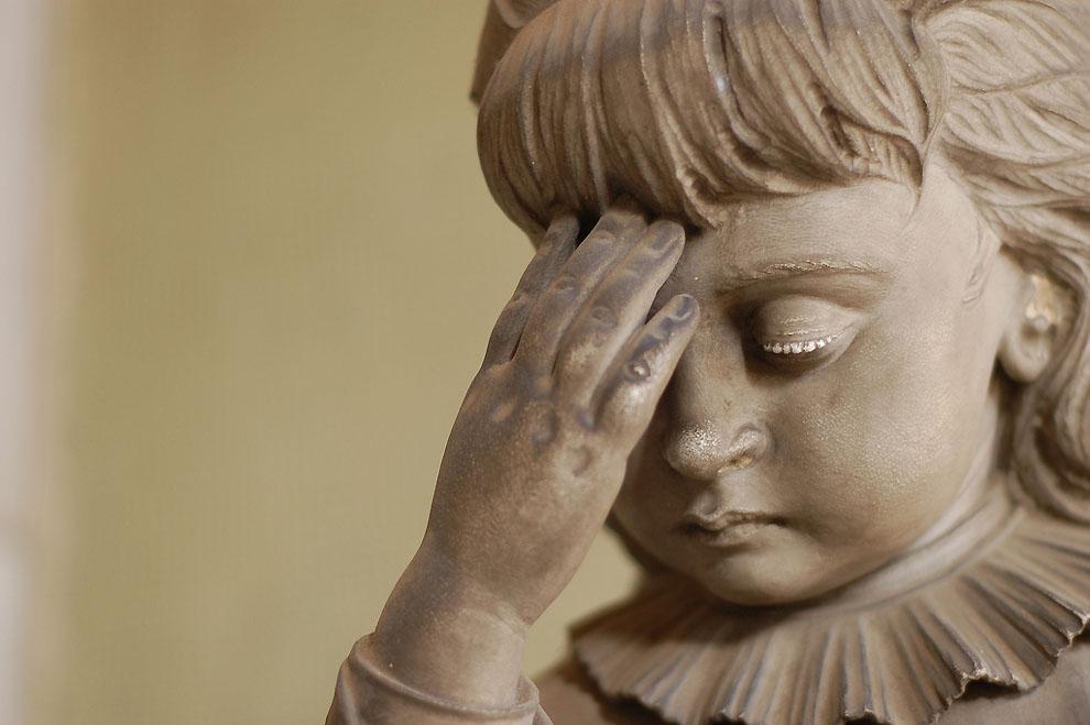 3981529918 8473e8188e b Старинное кладбище Стальено в Генуе