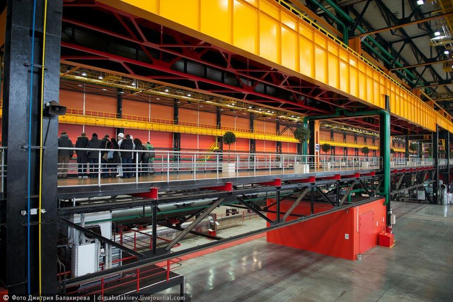 4614 Цех «Высота 239»: Завод Ивана Дулина