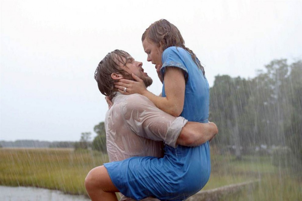 Романтические фильмы