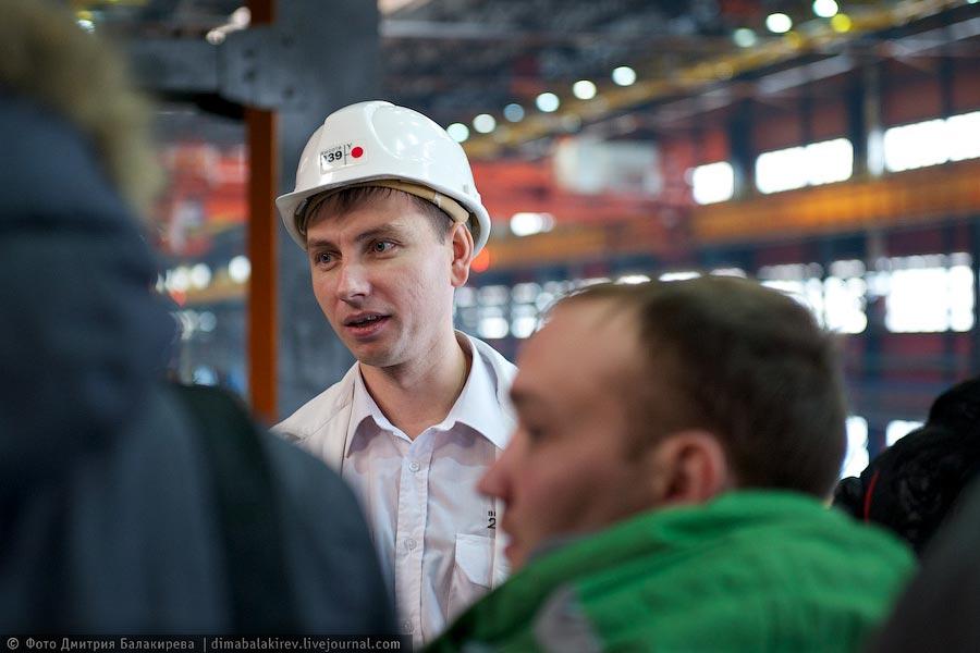 593 Цех «Высота 239»: Завод Ивана Дулина