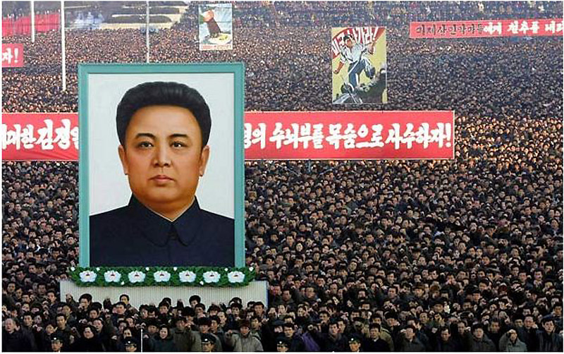 Руководители Северной Кореи: займет ли «Блистательный товарищ» место «Великого руководителя»?