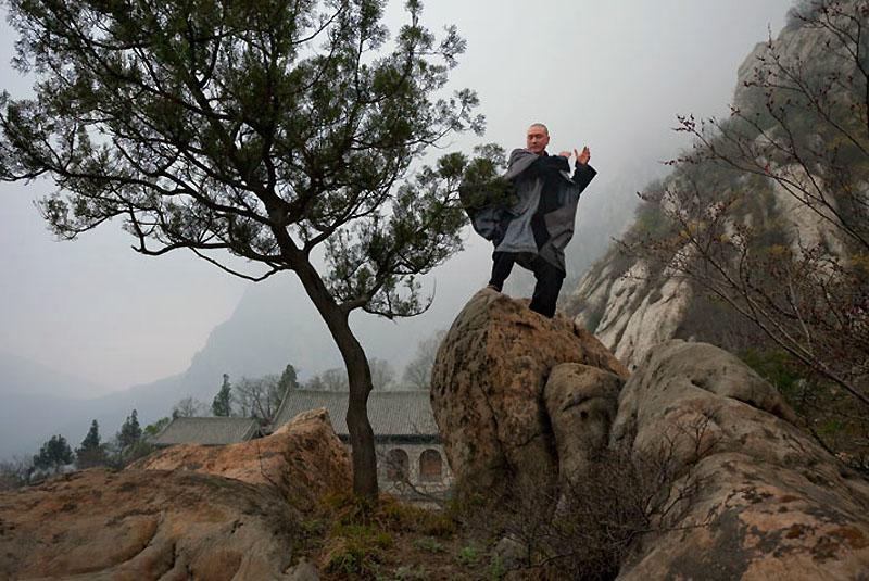 KungFu13 modern, Shaolin Kung Fu