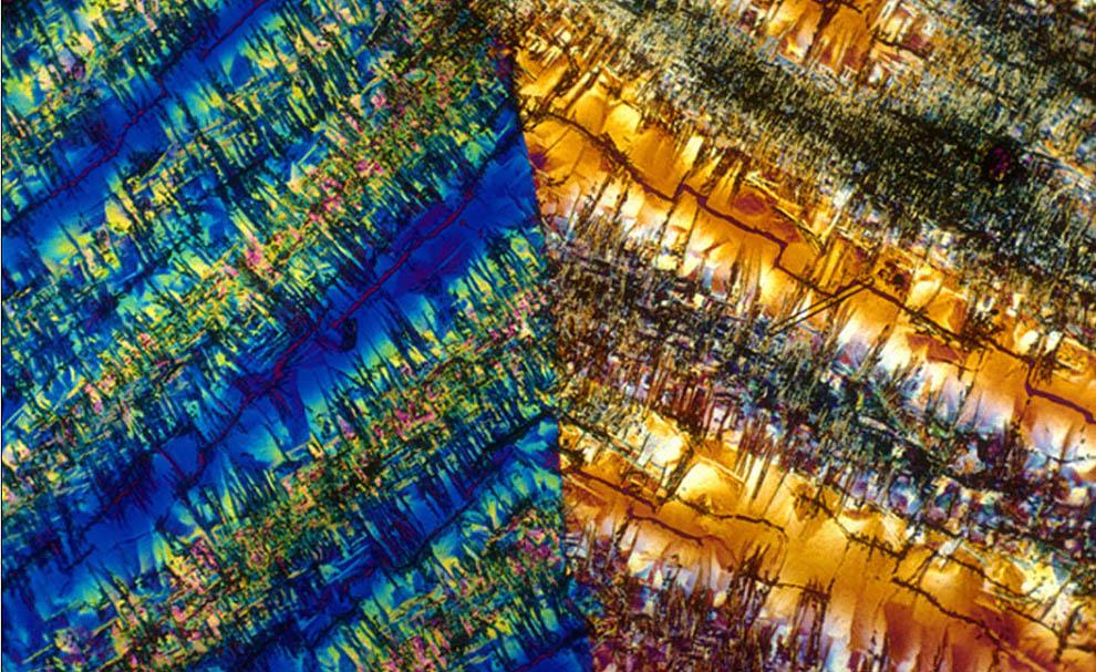 bevshot01 BevShots: абстракция в бокале