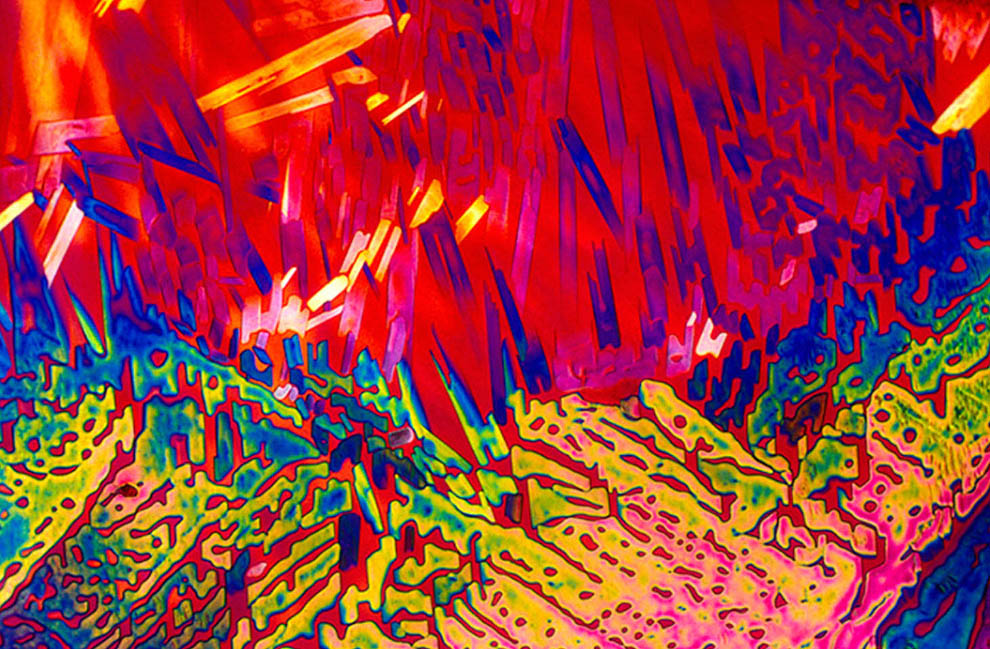 bevshot06 BevShots: абстракция в бокале