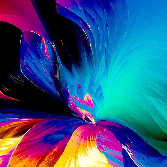 file514 BevShots: абстракция в бокале