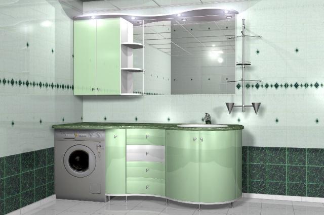 мебель для ванной комнаты мадрид 100 АКВАТОН (РОССИЯ). мебель для ванной