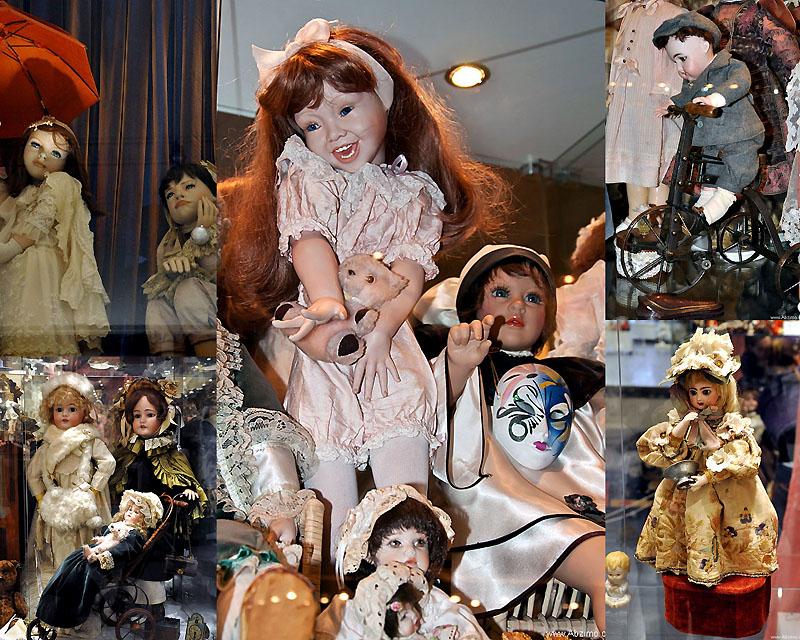 0014 Музей уникальных кукол